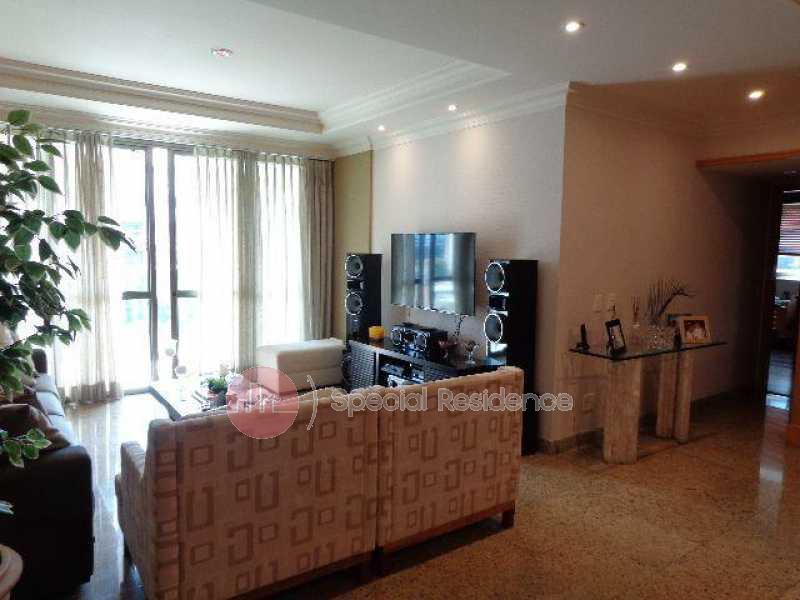 IMG-20160805-WA0008 - Apartamento 4 quartos à venda Barra da Tijuca, Rio de Janeiro - R$ 2.700.000 - 400109 - 6