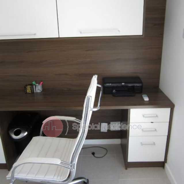 022508022755609 - Cobertura 4 quartos à venda Barra da Tijuca, Rio de Janeiro - R$ 1.679.000 - 500156 - 10