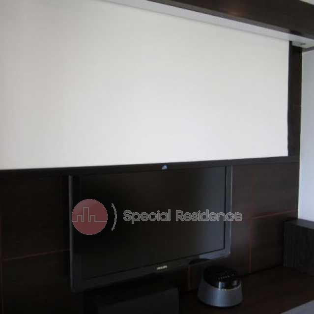 023508024247553 - Cobertura 4 quartos à venda Barra da Tijuca, Rio de Janeiro - R$ 1.679.000 - 500156 - 13