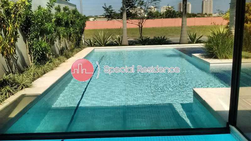 IMG_20160825_121934683 - Casa em Condomínio 6 quartos à venda Barra da Tijuca, Rio de Janeiro - R$ 9.900.000 - 600116 - 13