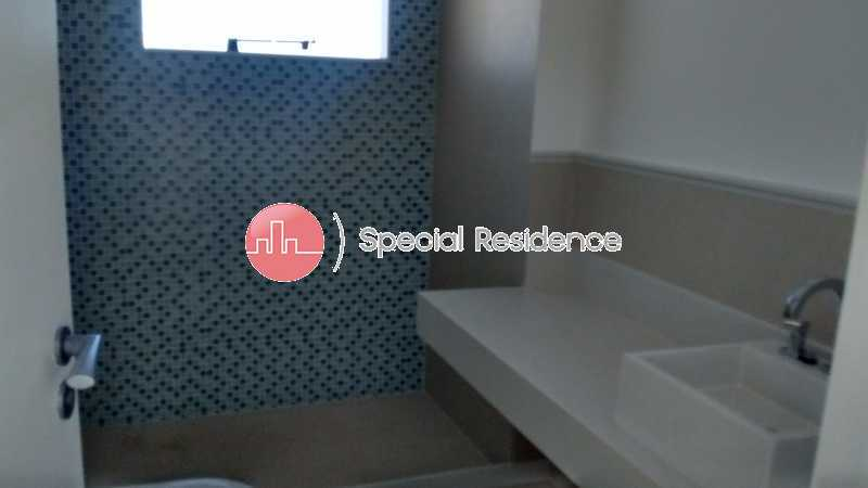 IMG_20160825_122547860_HDR - Casa em Condomínio 6 quartos à venda Barra da Tijuca, Rio de Janeiro - R$ 9.900.000 - 600116 - 12