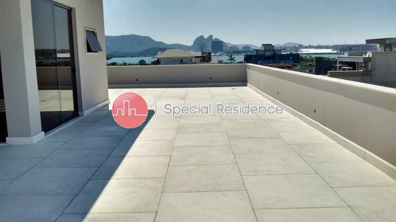 IMG_20160825_122826977_HDR - Casa em Condomínio 6 quartos à venda Barra da Tijuca, Rio de Janeiro - R$ 9.900.000 - 600116 - 24