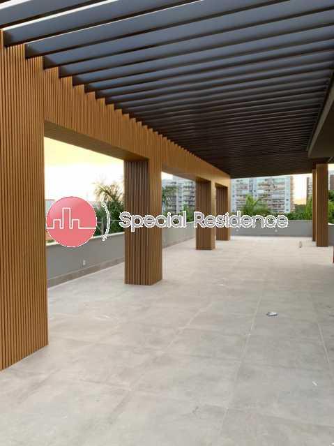 IMG-20200629-WA0035 - Casa em Condomínio 6 quartos à venda Barra da Tijuca, Rio de Janeiro - R$ 9.900.000 - 600116 - 25