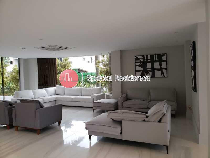 IMG-20200629-WA0039 - Casa em Condomínio 6 quartos à venda Barra da Tijuca, Rio de Janeiro - R$ 9.900.000 - 600116 - 5