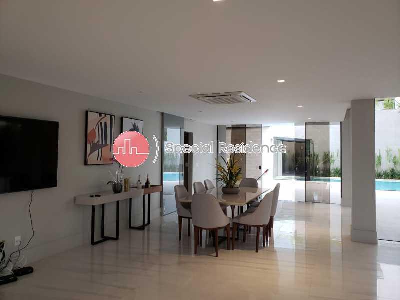 IMG-20200629-WA0043 - Casa em Condomínio 6 quartos à venda Barra da Tijuca, Rio de Janeiro - R$ 9.900.000 - 600116 - 8