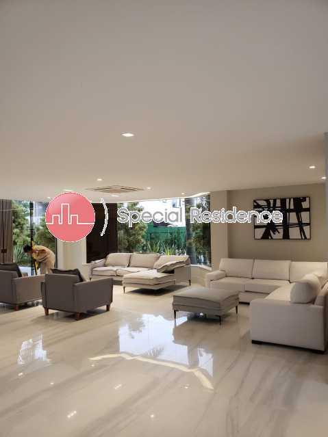 IMG-20200629-WA0047 - Casa em Condomínio 6 quartos à venda Barra da Tijuca, Rio de Janeiro - R$ 9.900.000 - 600116 - 7