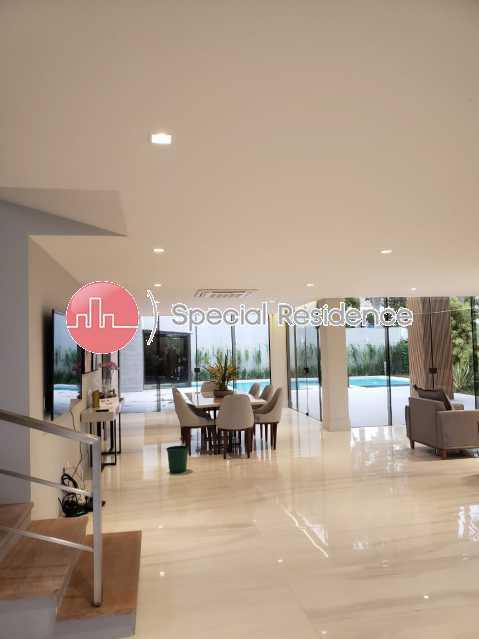 IMG-20200629-WA0048 - Casa em Condomínio 6 quartos à venda Barra da Tijuca, Rio de Janeiro - R$ 9.900.000 - 600116 - 6