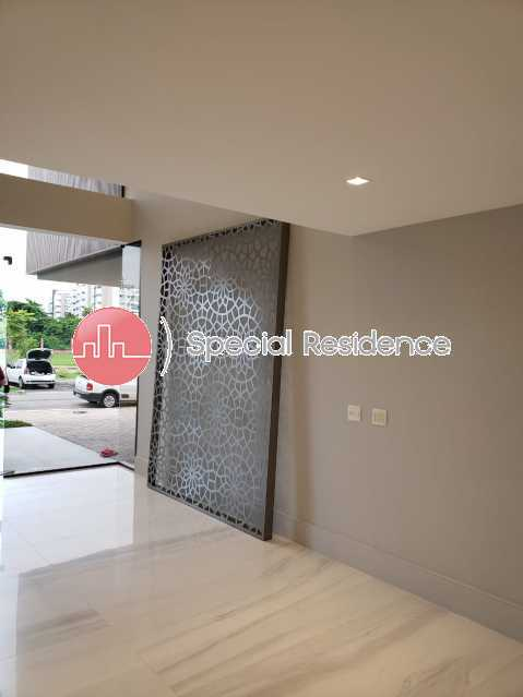 IMG-20200629-WA0049 - Casa em Condomínio 6 quartos à venda Barra da Tijuca, Rio de Janeiro - R$ 9.900.000 - 600116 - 9