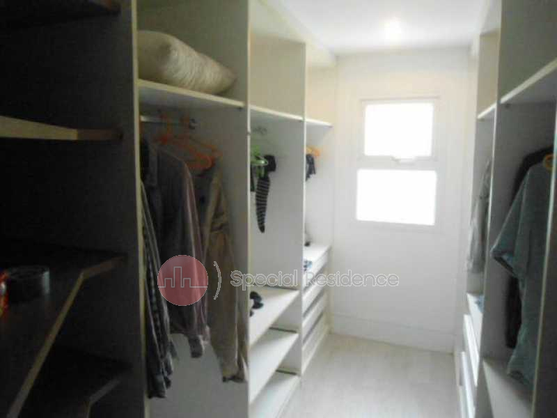 unnamed 9 - Casa em Condominio À VENDA, Barra da Tijuca, Rio de Janeiro, RJ - 600117 - 7