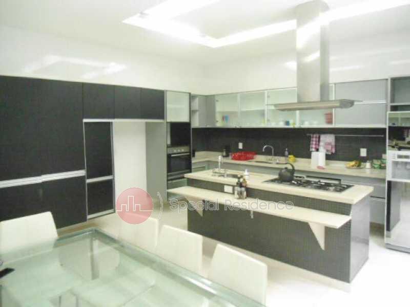 unnamed 14 - Casa em Condominio À VENDA, Barra da Tijuca, Rio de Janeiro, RJ - 600117 - 19