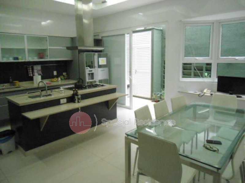 unnamed 15 - Casa em Condominio À VENDA, Barra da Tijuca, Rio de Janeiro, RJ - 600117 - 20