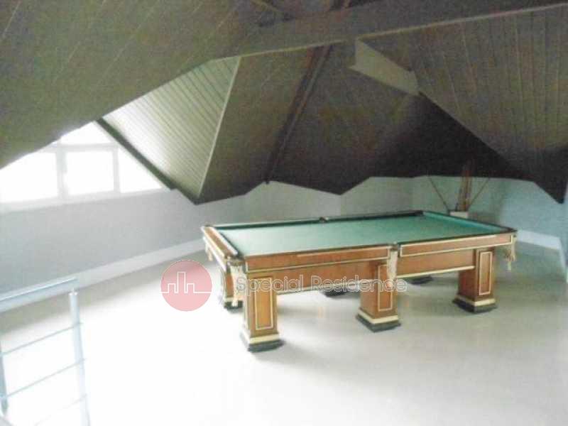 unnamed 32 - Casa em Condominio À VENDA, Barra da Tijuca, Rio de Janeiro, RJ - 600117 - 23