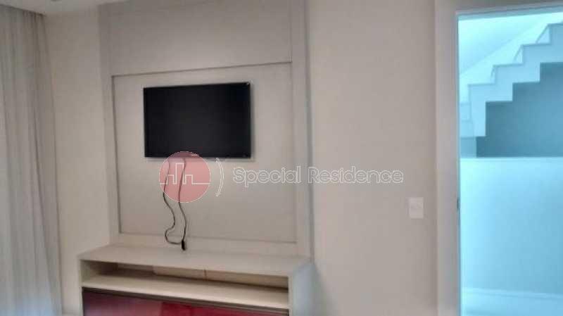 unnamed 5 - Casa em Condominio À VENDA, Barra da Tijuca, Rio de Janeiro, RJ - 600120 - 11