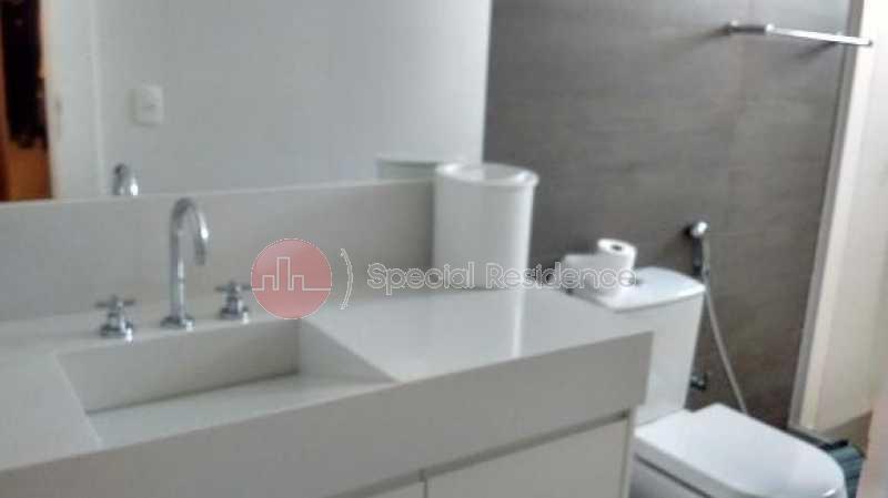 unnamed 41 - Casa em Condominio À VENDA, Barra da Tijuca, Rio de Janeiro, RJ - 600120 - 31