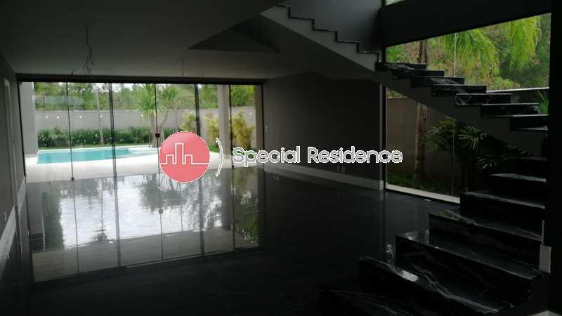 IMG_20180730_150807 - Casa em Condomínio 4 quartos à venda Barra da Tijuca, Rio de Janeiro - R$ 5.900.000 - 600122 - 6
