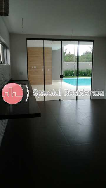 IMG_20180730_150850 - Casa em Condomínio 4 quartos à venda Barra da Tijuca, Rio de Janeiro - R$ 5.900.000 - 600122 - 8