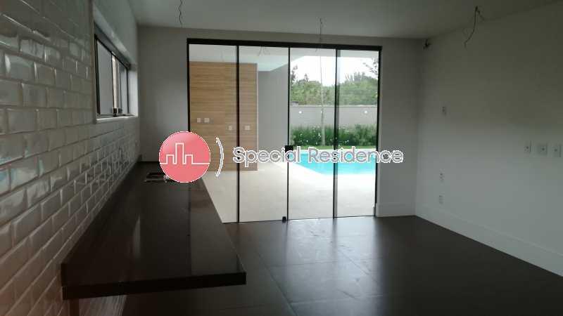 IMG_20180730_150854 - Casa em Condomínio 4 quartos à venda Barra da Tijuca, Rio de Janeiro - R$ 5.900.000 - 600122 - 9