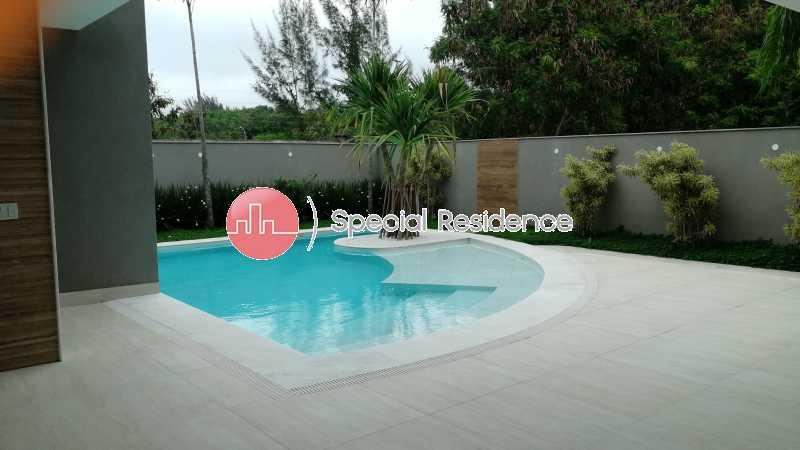 IMG_20180730_150927 - Casa em Condomínio 4 quartos à venda Barra da Tijuca, Rio de Janeiro - R$ 5.900.000 - 600122 - 3