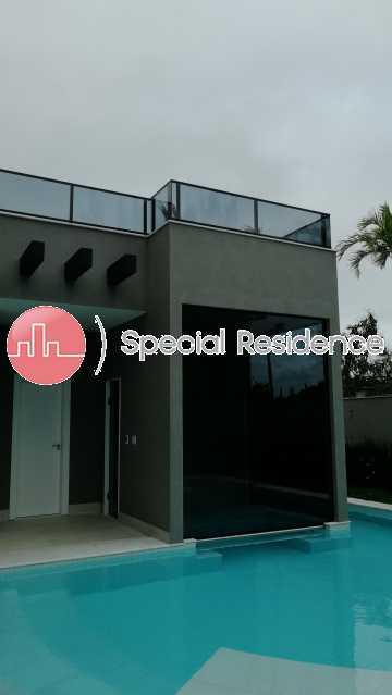 IMG_20180730_150943 - Casa em Condomínio 4 quartos à venda Barra da Tijuca, Rio de Janeiro - R$ 5.900.000 - 600122 - 1