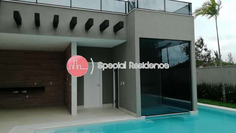 IMG_20180730_150948 - Casa em Condomínio 4 quartos à venda Barra da Tijuca, Rio de Janeiro - R$ 5.900.000 - 600122 - 12