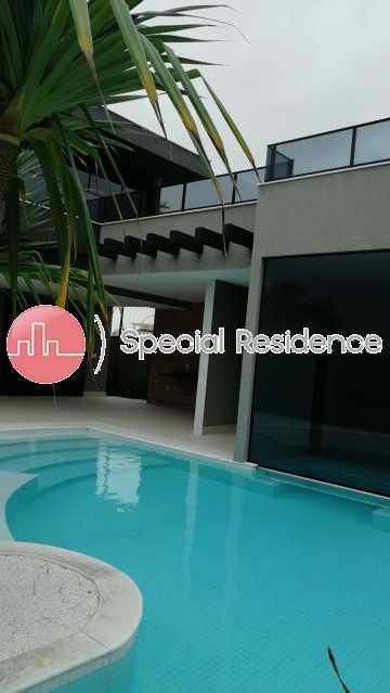 IMG_20180730_150959 - Casa em Condomínio 4 quartos à venda Barra da Tijuca, Rio de Janeiro - R$ 5.900.000 - 600122 - 4