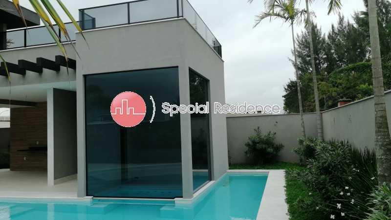 IMG_20180730_151006 - Casa em Condomínio 4 quartos à venda Barra da Tijuca, Rio de Janeiro - R$ 5.900.000 - 600122 - 13