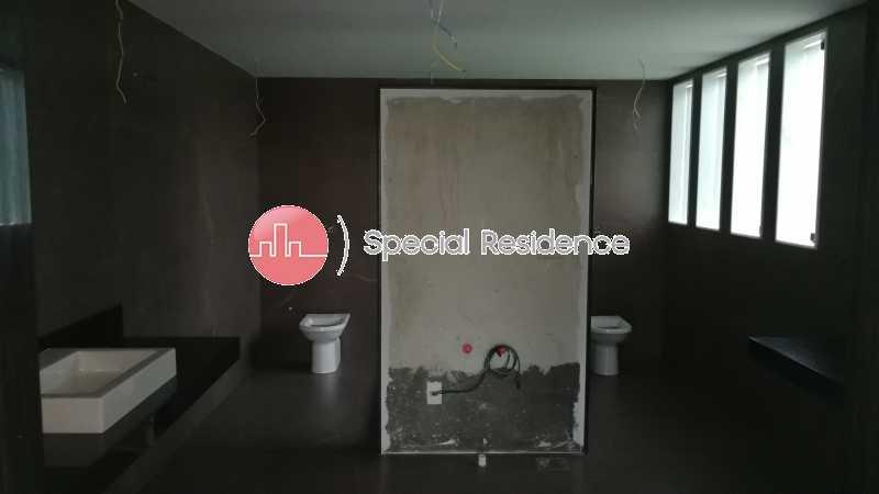 IMG_20180730_151128 - Casa em Condominio À VENDA, Barra da Tijuca, Rio de Janeiro, RJ - 600122 - 16