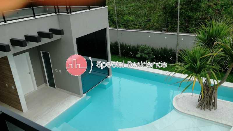 IMG_20180730_151221 - Casa em Condomínio 4 quartos à venda Barra da Tijuca, Rio de Janeiro - R$ 5.900.000 - 600122 - 18