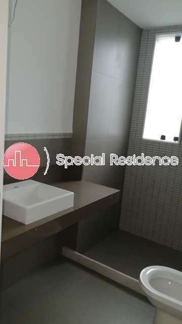 IMG_20180730_151247 - Casa em Condomínio 4 quartos à venda Barra da Tijuca, Rio de Janeiro - R$ 5.900.000 - 600122 - 19