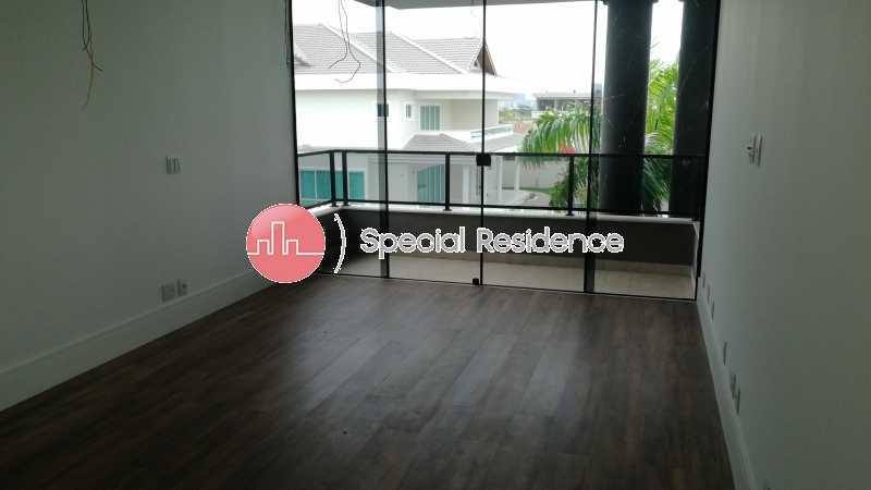 IMG_20180730_151250 - Casa em Condomínio 4 quartos à venda Barra da Tijuca, Rio de Janeiro - R$ 5.900.000 - 600122 - 20