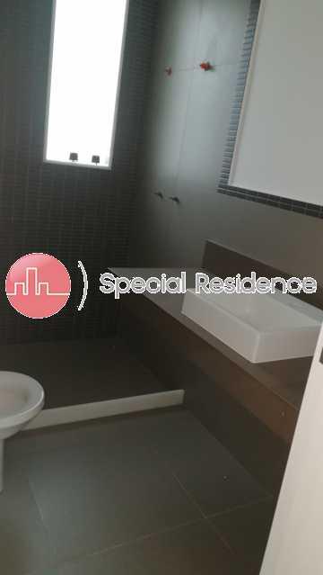 IMG_20180730_151259 - Casa em Condomínio 4 quartos à venda Barra da Tijuca, Rio de Janeiro - R$ 5.900.000 - 600122 - 21