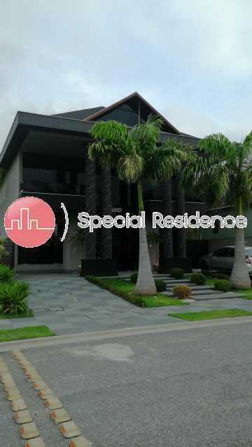 IMG_20180730_151753 - Casa em Condomínio 4 quartos à venda Barra da Tijuca, Rio de Janeiro - R$ 5.900.000 - 600122 - 27