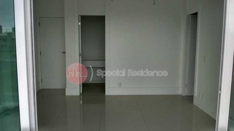 unnamed 3 - Casa em Condomínio 5 quartos à venda Barra da Tijuca, Rio de Janeiro - R$ 5.500.000 - 600125 - 17