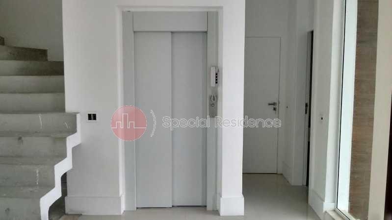 unnamed 18 - Casa em Condomínio 5 quartos à venda Barra da Tijuca, Rio de Janeiro - R$ 5.500.000 - 600125 - 30