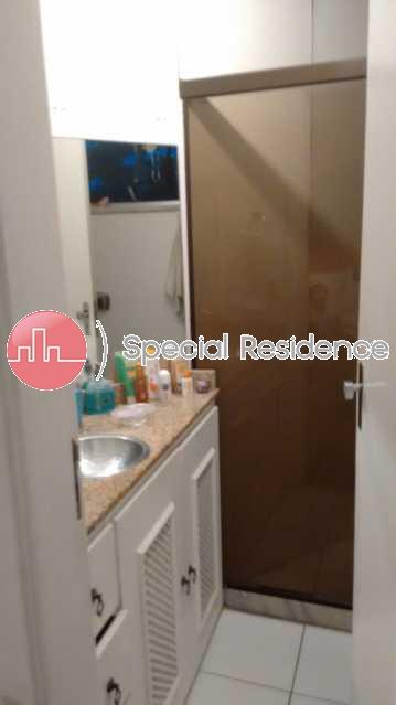 2015.10.03 Banheiro Suíte - Apartamento 3 quartos à venda Barra da Tijuca, Rio de Janeiro - R$ 1.220.000 - 300266 - 7
