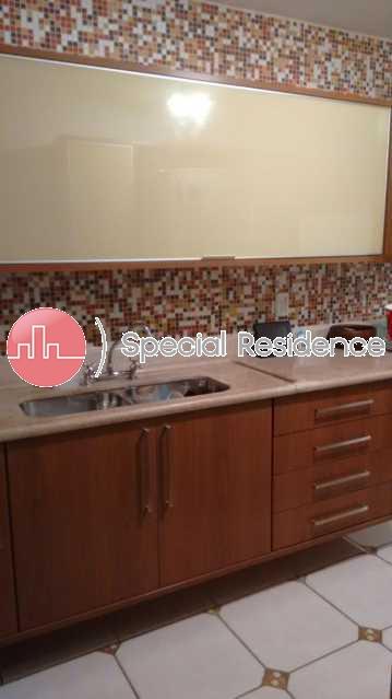 2015.10.03 Cozinha [1] - Apartamento À VENDA, Barra da Tijuca, Rio de Janeiro, RJ - 300266 - 8