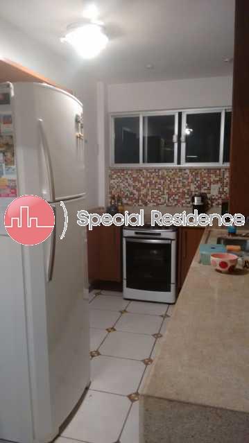 2015.10.03 Cozinha [2] - Apartamento 3 quartos à venda Barra da Tijuca, Rio de Janeiro - R$ 1.220.000 - 300266 - 9