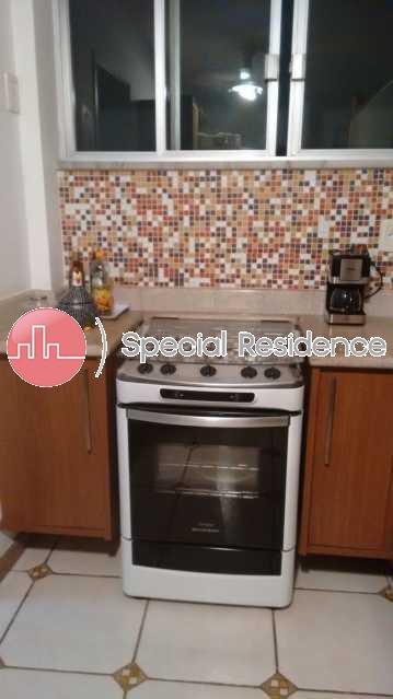 2015.10.03 Cozinha [3] - Apartamento À VENDA, Barra da Tijuca, Rio de Janeiro, RJ - 300266 - 10