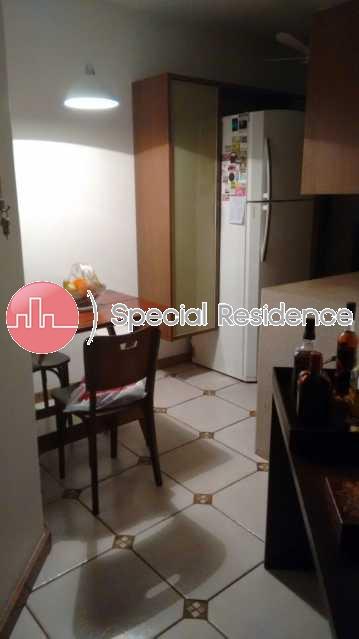 2015.10.03 Cozinha [4] - Apartamento À VENDA, Barra da Tijuca, Rio de Janeiro, RJ - 300266 - 4