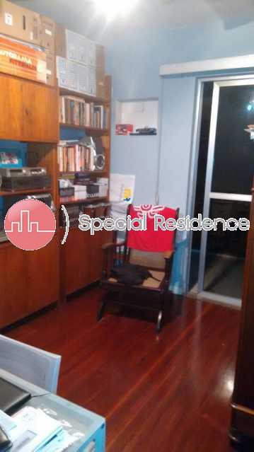 2015.10.03 Quarto 1 - Apartamento 3 quartos à venda Barra da Tijuca, Rio de Janeiro - R$ 1.220.000 - 300266 - 12