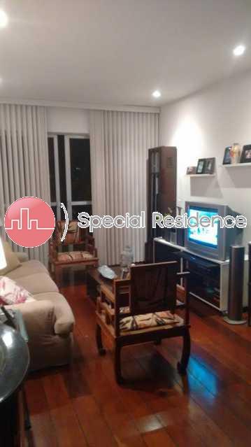 2015.10.03 Sala [1] - Apartamento 3 quartos à venda Barra da Tijuca, Rio de Janeiro - R$ 1.220.000 - 300266 - 1