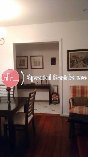 2015.10.03 Sala [2] - Apartamento 3 quartos à venda Barra da Tijuca, Rio de Janeiro - R$ 1.220.000 - 300266 - 3