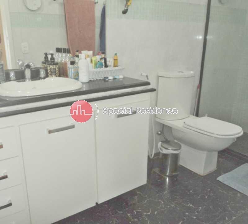 DSC06220 - Cobertura 3 quartos à venda Barra da Tijuca, Rio de Janeiro - R$ 1.499.000 - 500168 - 12