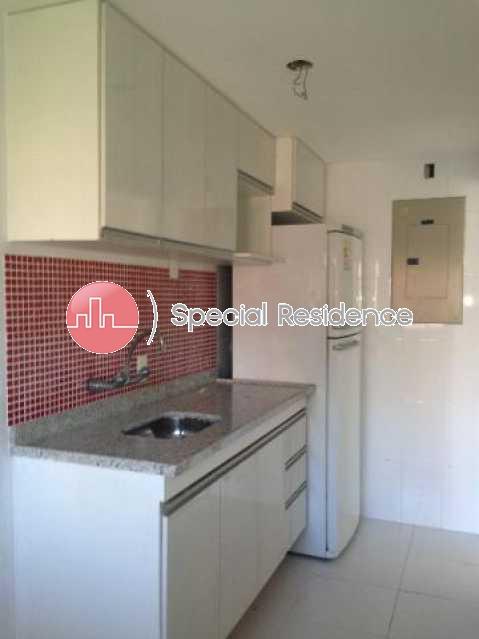 169603034889222 - Apartamento PARA ALUGAR, Barra da Tijuca, Rio de Janeiro, RJ - LOC200095 - 14