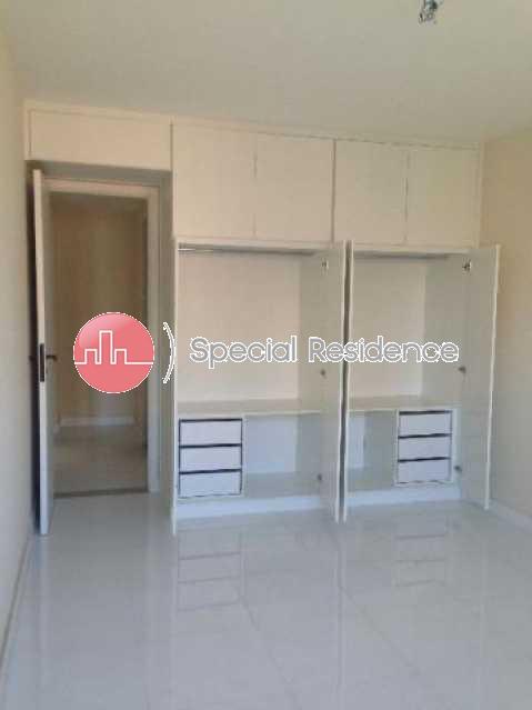 162603039757908 - Apartamento PARA ALUGAR, Barra da Tijuca, Rio de Janeiro, RJ - LOC200095 - 17