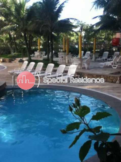 164603030231092 - Apartamento PARA ALUGAR, Barra da Tijuca, Rio de Janeiro, RJ - LOC200095 - 8