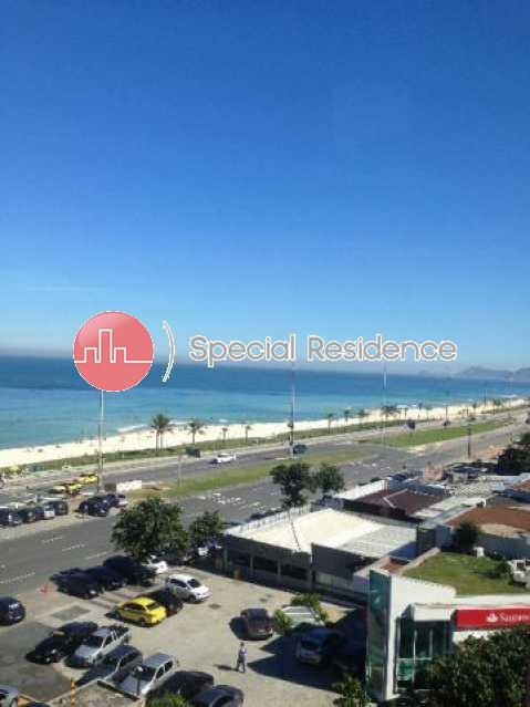 164603037325266 - Apartamento PARA ALUGAR, Barra da Tijuca, Rio de Janeiro, RJ - LOC200095 - 1