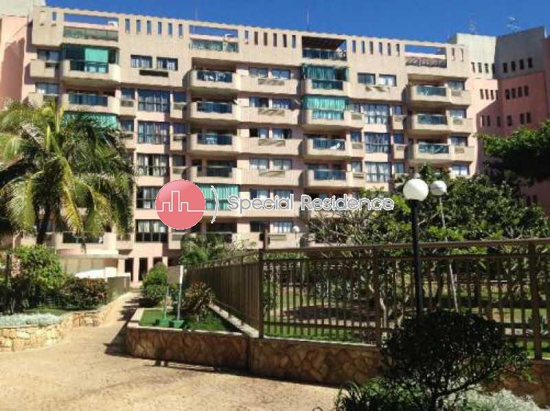 165603032272627 - Apartamento PARA ALUGAR, Barra da Tijuca, Rio de Janeiro, RJ - LOC200095 - 10