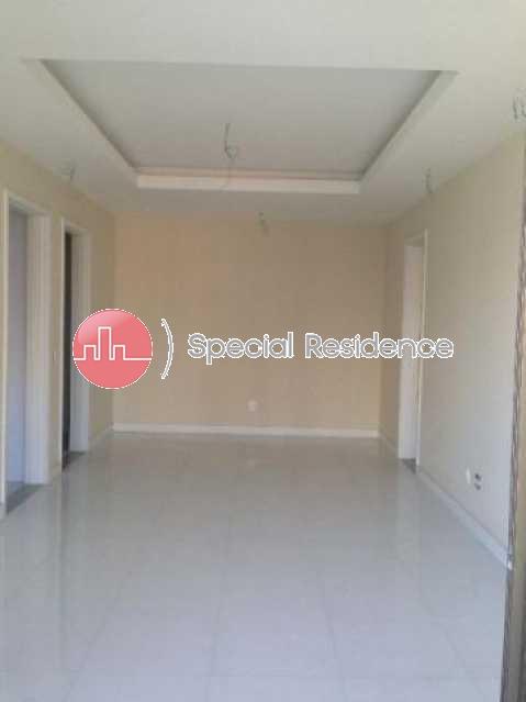 165603037040571 - Apartamento PARA ALUGAR, Barra da Tijuca, Rio de Janeiro, RJ - LOC200095 - 3