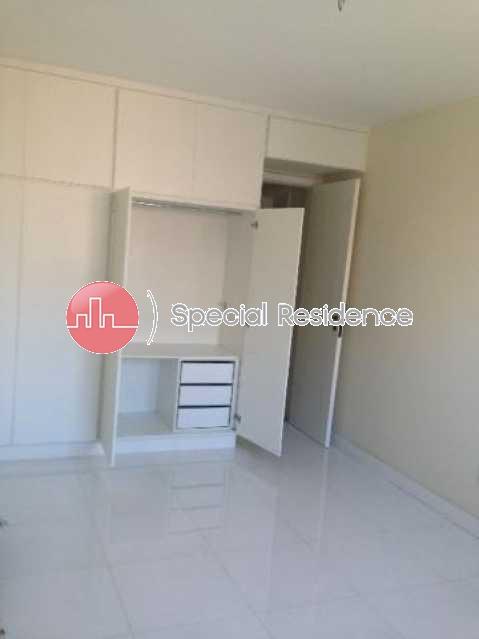 166603035563890 - Apartamento PARA ALUGAR, Barra da Tijuca, Rio de Janeiro, RJ - LOC200095 - 18